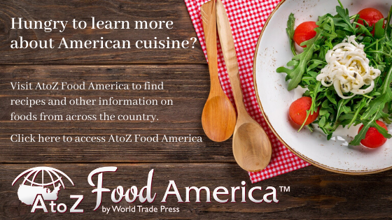 Click here to access AtoZ Food America Database.